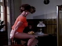 vintage mature in panty (mainstream movie)