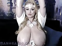 Live cam show archive for Samantha 38g site'_s members