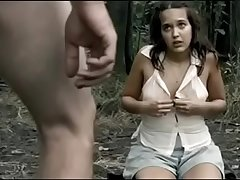 Forced Rapped Girl Gimena Blesa (Better Edited Scene) Not much audio
