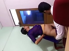 Indian Order of the day professor sex in staff room part 2