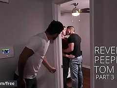 Men.com - Reverse Peeping Tom Faithfulness 3 - Trailer preview