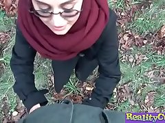 Afghan looker gives forest blowjob(Yasmeena) 02 video-01
